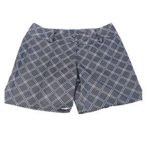 Adidas golf shorts size 6